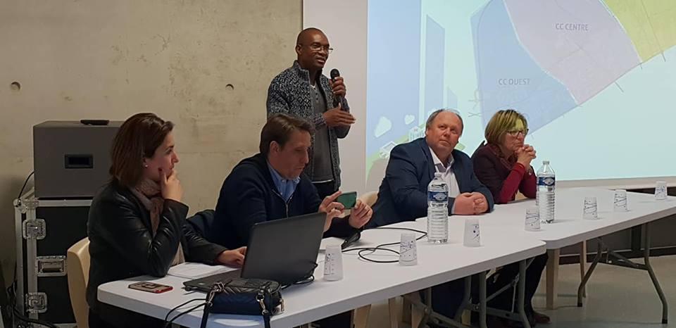 Réunion quartier_Chantereigne du 20 Mars 2019